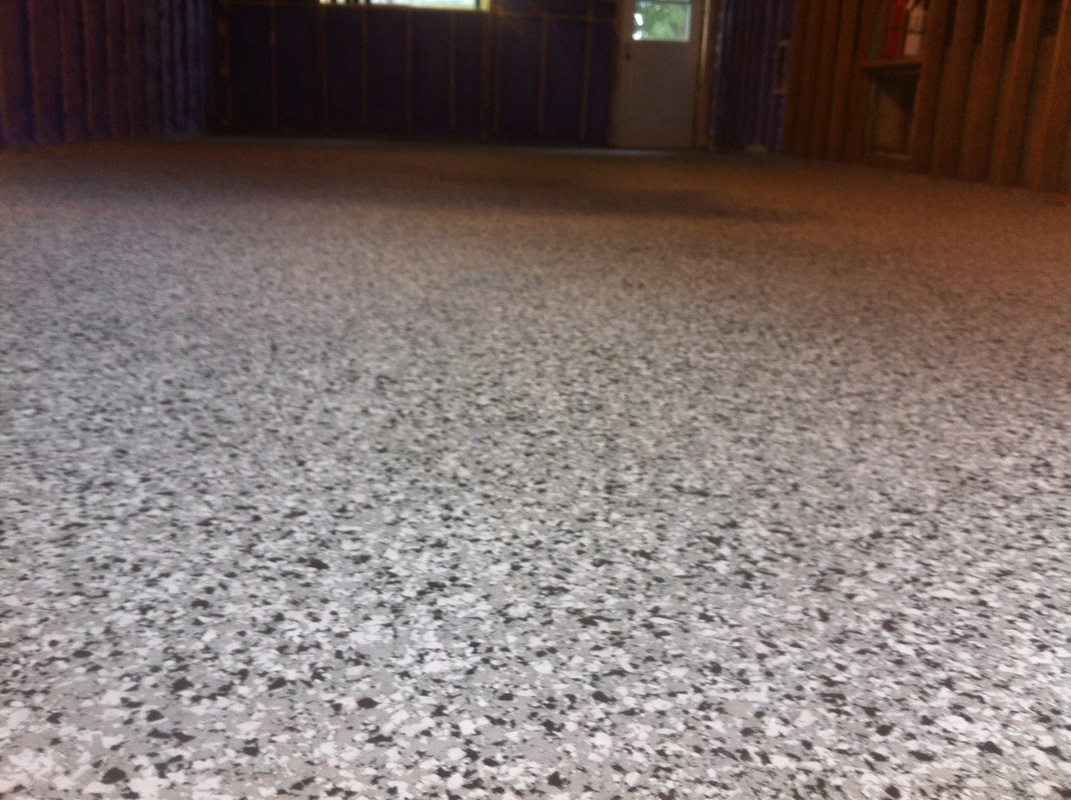 Epoxy Montreal Concrete Floor Coating Montreal Glue